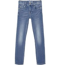 Name It Jeans - Noos - NkmTheo - Medium Blue