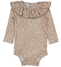 MarMar Body l/æ - Leo Berta - Rose Brown Leo
