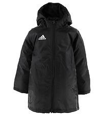 adidas Performance Jakke - Sort