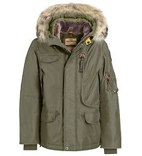 Parajumpers Dunjakke - Right Hand - Military