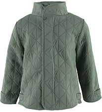 byLindgren Termojakke - Little Leif - Mint Green