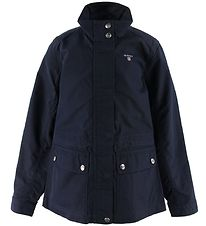 GANT Jakke - The Original Utility - Navy