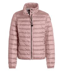 Parajumpers Dunjakke - Leonore - Silver Pink