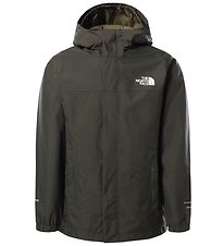 The North Face Sommerjakke - Resolve - Taupe Green