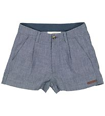 MarMar Shorts - Prima S - Denim Blue