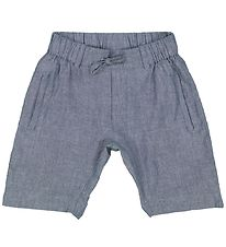 MarMar Shorts - Peter - Denim Blue