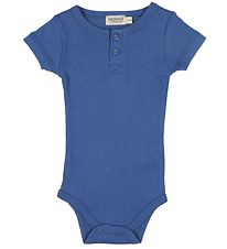 MarMar Body k/æ - Rib - Space Blue