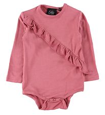 Petit by Sofie Schnoor Body l/æ - Cherry Red