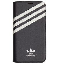 adidas Originals Klapcover - iPhone 12/12 Pro - Sort