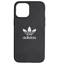 adidas Originals Cover - iPhone 12 Pro Max - Sort