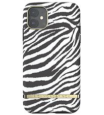 Richmond & Finch Cover - iPhone 11 - Zebra
