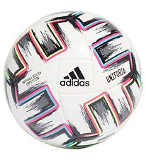 adidas Performance Fodbold - Str. 4 - Uniforia Competition - Hvi