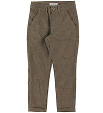 Hound Chinos - Brown