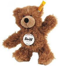 Steiff Bamse - Charly Teddy Bear - 16 cm - Brown