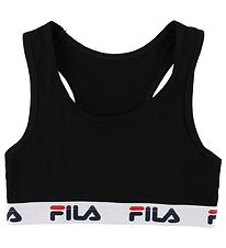 Fila Top - Junior - Sort