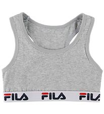 Fila Top - Junior - Grå