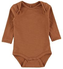Soft Gallery Body l/æ - Bob - Pumpkin Spice