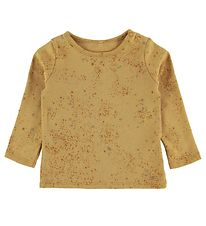 Soft Gallery Bluse - Bella - Mini Splash - Fall Leaf