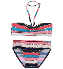 Color Kids Bikini - Numa - UV40+ - Desert Flower