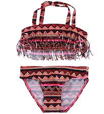 Color Kids Bikini - Navida - UV40+ - Desert Flower