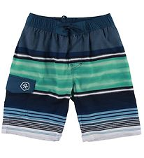 Color Kids Badeshorts - Eske - UV30+ - Stellar