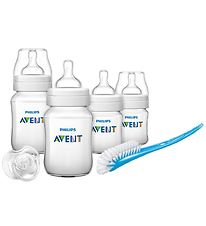 Philips Avent Startsæt m. AirFree-Ventil - Anti-colic