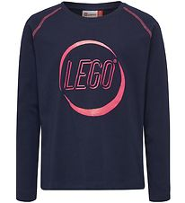Lego Wear Bluse - Tippi - Dark Navy