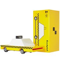 Candylab Bil - Yellow Taxi - T308