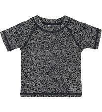 Wheat Disney Badebluse - Mickey - UV50+ - Navy
