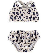 Liewood Bikini - UV50+ -Juliet - Leo Beige Beauty