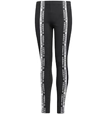 adidas Originals Leggings - Sort
