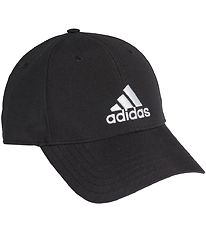 adidas Performance Kasket - Sort m. Logo
