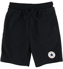 Converse Sweatshorts - Sort