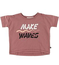 Molo T-shirt - Raessa - Make Waves