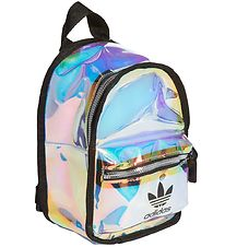 adidas Originals Taske - Mini - Transperant
