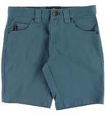 Billabong Shorts - Outsider Color - Washed Blue