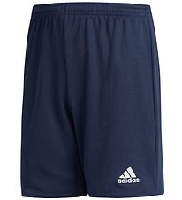 adidas Performance Shorts - Parma 16 - Navy/Hvid
