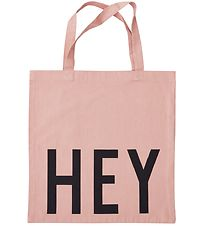 Design Letters Mulepose - Hey - Rosa