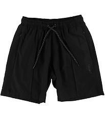 Grunt Shorts - Craxi Sport - Sort