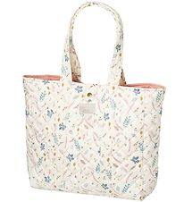 Cam Cam Taske - Tote - Pressed Leaves Rose