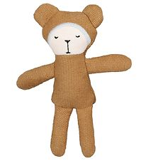 Fabelab Bamse - Pocket Friend - 12 cm - Bjørn