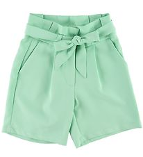 Grunt Shorts - Abby - Mint