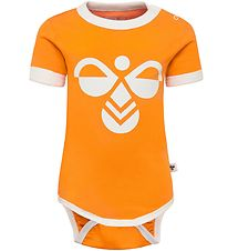 Hummel Body k/æ - HMLHeaven - Orange