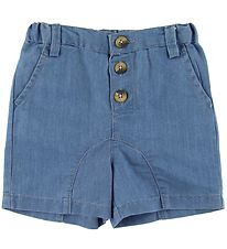 Noa Noa Miniature Shorts - Denim
