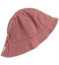 Nordic Label Sommerhat - UV50+ - Dusty Rose