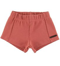 MarMar Shorts - Penne - Red Blush