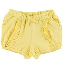 Hust and Claire Shorts - Henny - Gul