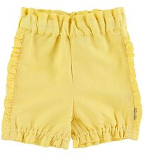 Hust and Claire Shorts - Helga - Gul