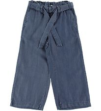 Name It Jeans - Culotte - Noos - Medium Blue Denim
