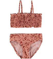 Soft Gallery Bikini - UV50+ - Galena - Rose Dawn m. Blomster